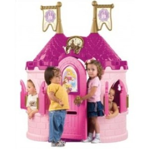 Feber DISNEY PRINCESS Castle   Kids Toys Galore     feber disney princess castle 7086 p
