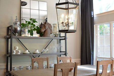 How to achieve Country Industrial Style Decor   interiorsbykiki com how to achieve country industrial style