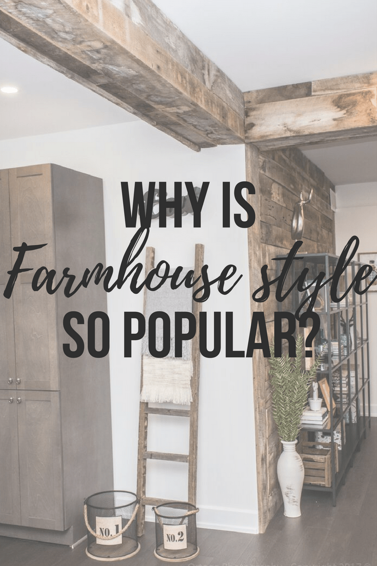 Why is Farmhouse style so popular    interiorsbykiki com farmhouse style popular