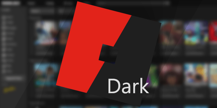 Dark Roblox Userstyles Org