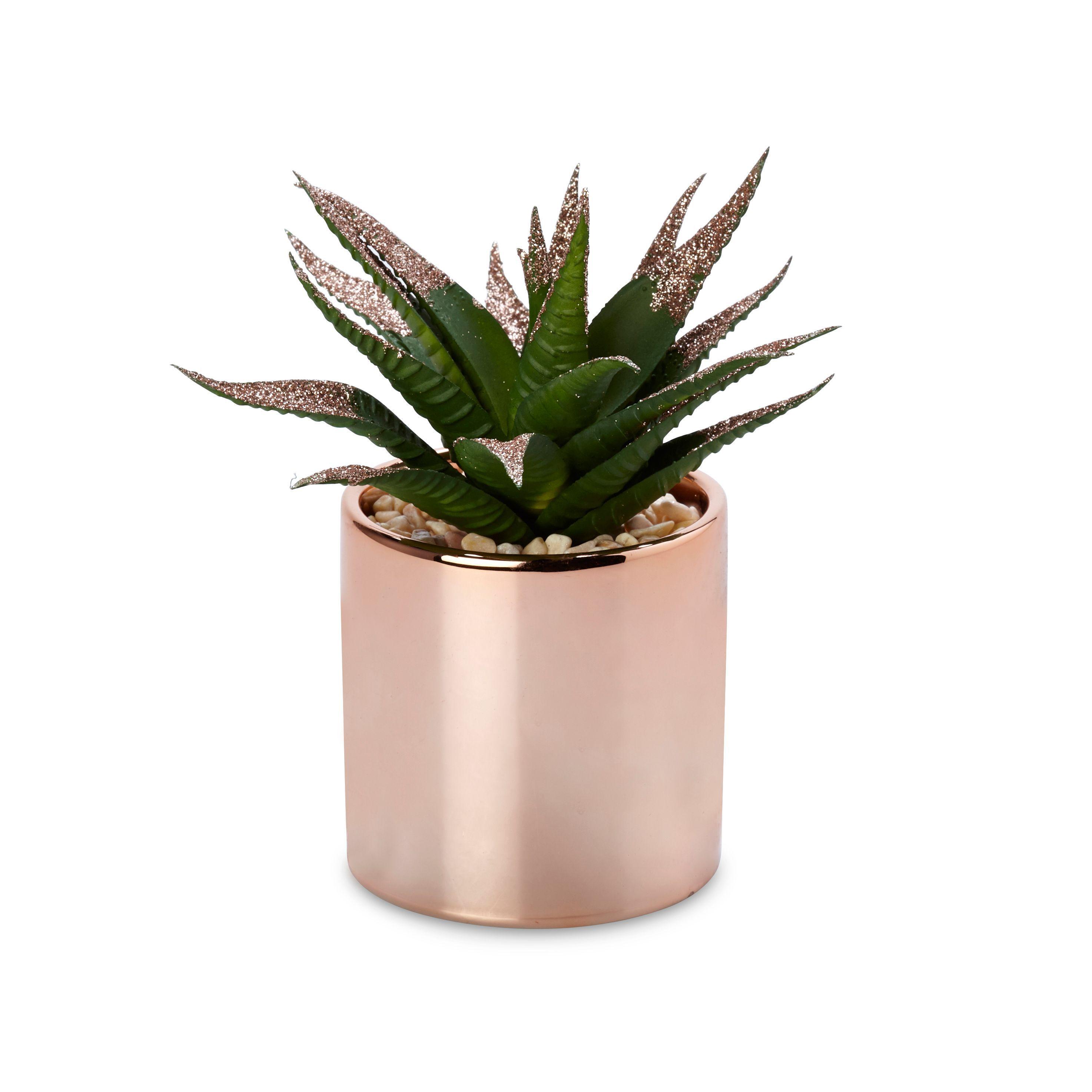 B Q Artificial Plants