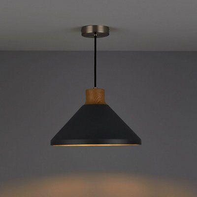 B Q Pendant Lights