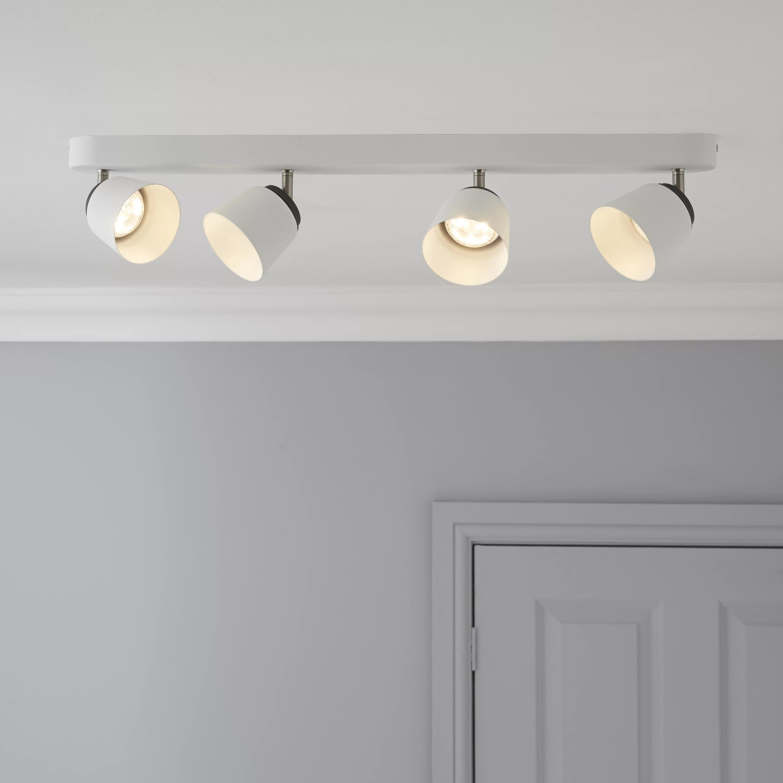 B Q Bulbs Light