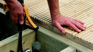 How To Extend A Deck Ideas Advice DIY At BQ