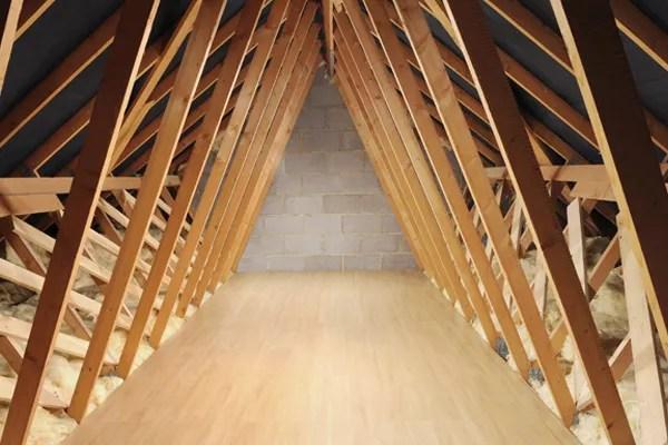 Exterior Storage Sheds