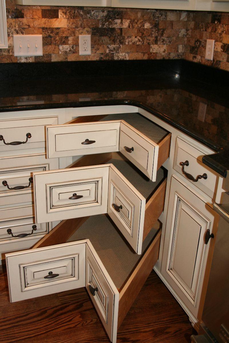 Best Kitchen Gallery: Kinley Cabi S » Specialty Cabi S of Specialty Kitchen Cabinets on rachelxblog.com