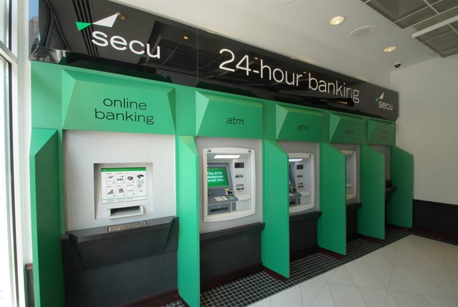 Ncsecu Online Banking