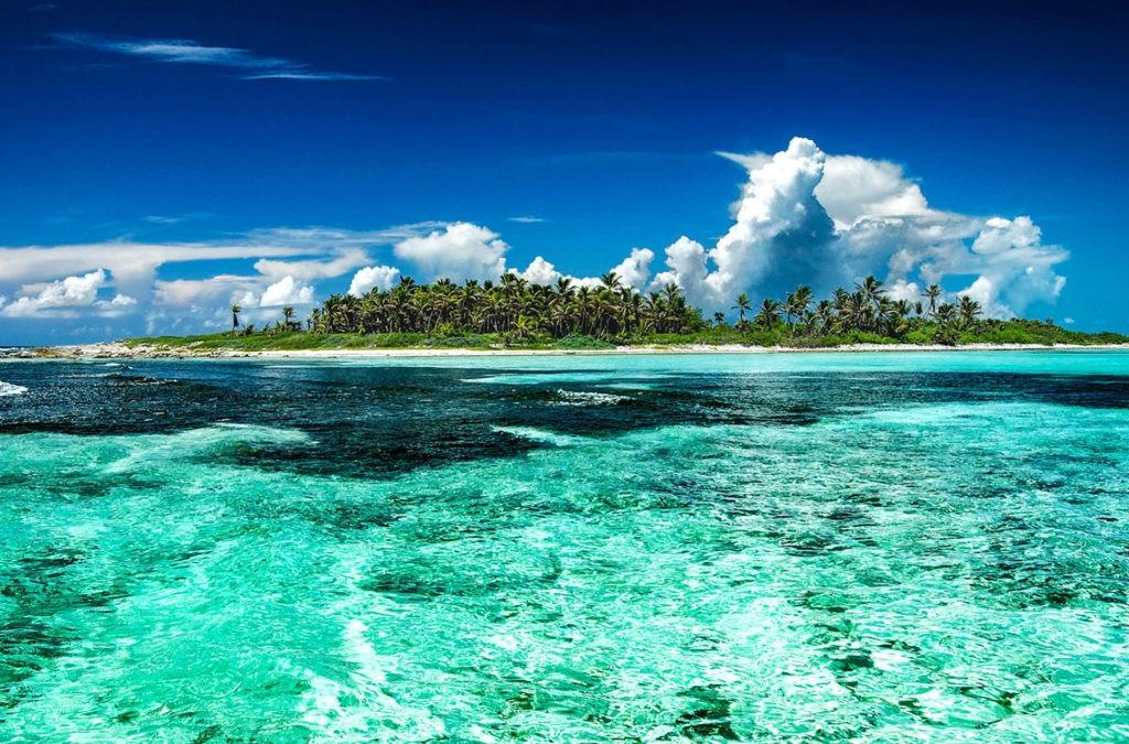 Кариб теңізі