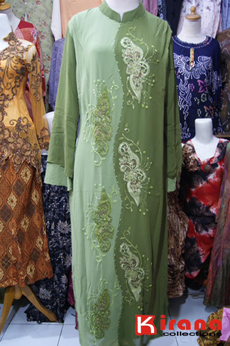 April  Kirana Collections