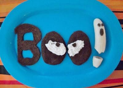 Boo Breakfast!