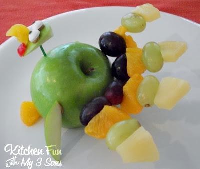 Turkey Fruit