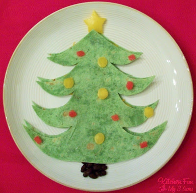 Christmas Dinner Ideas for Toddlers & Kids!