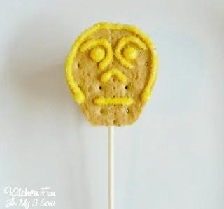 C3PO S'mores Pop