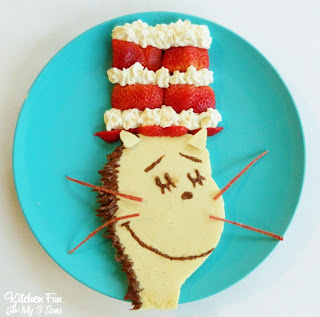 Cat in the Hat Pancake Breakfast