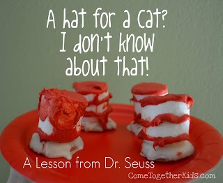 Cat in the Hat Treat Fail
