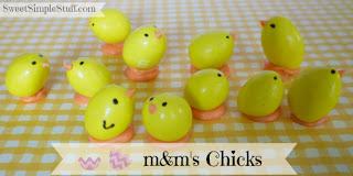 M&M Chicks