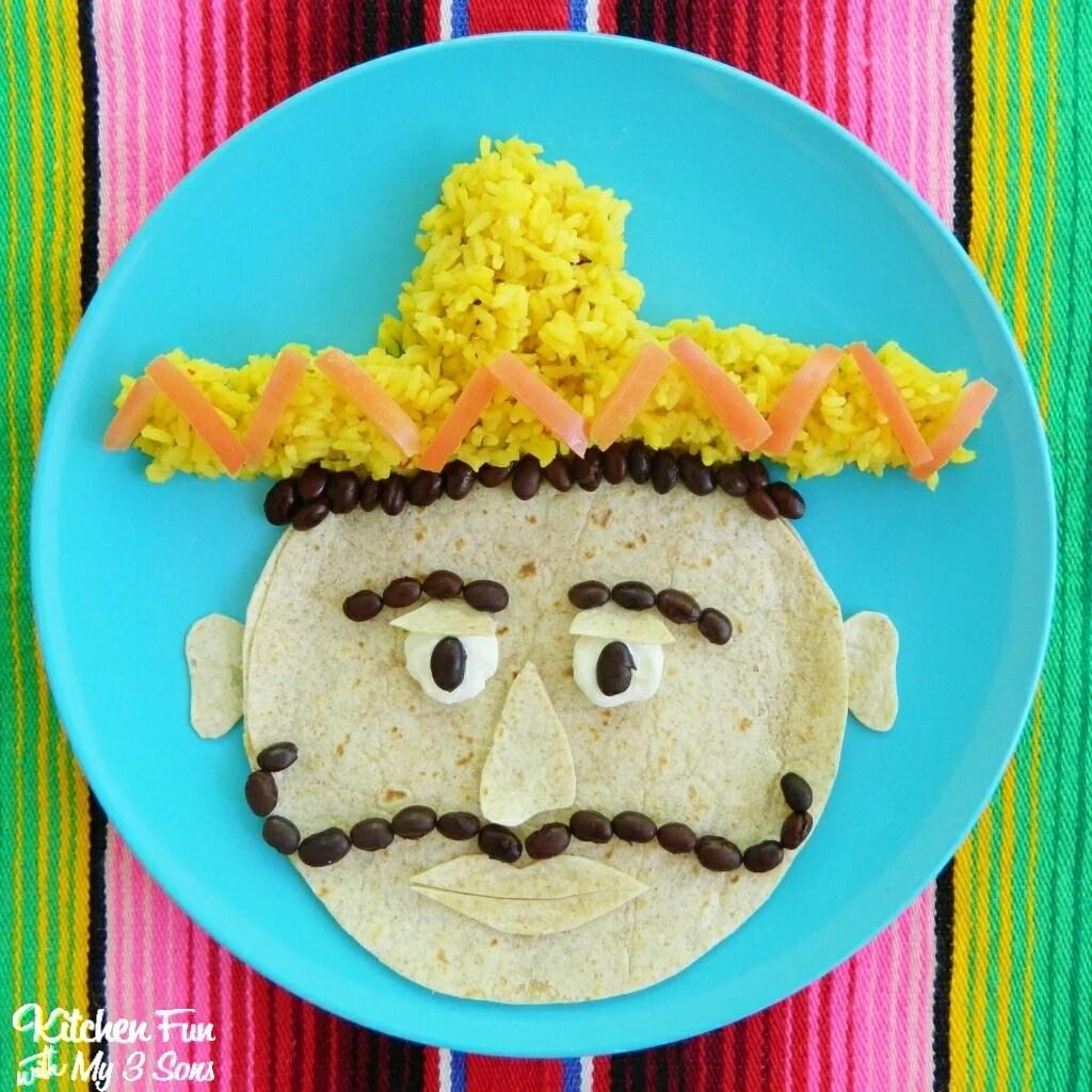 Cinco de Mayo Mexican Dinner