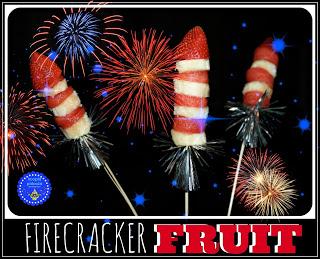 Firecracker Fruit