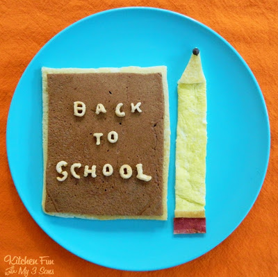 Back to School Breakfast