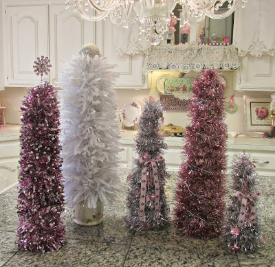 How to Make Your Own Christmas Trees