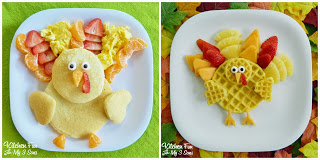 You can also check out our Turkey Waffles