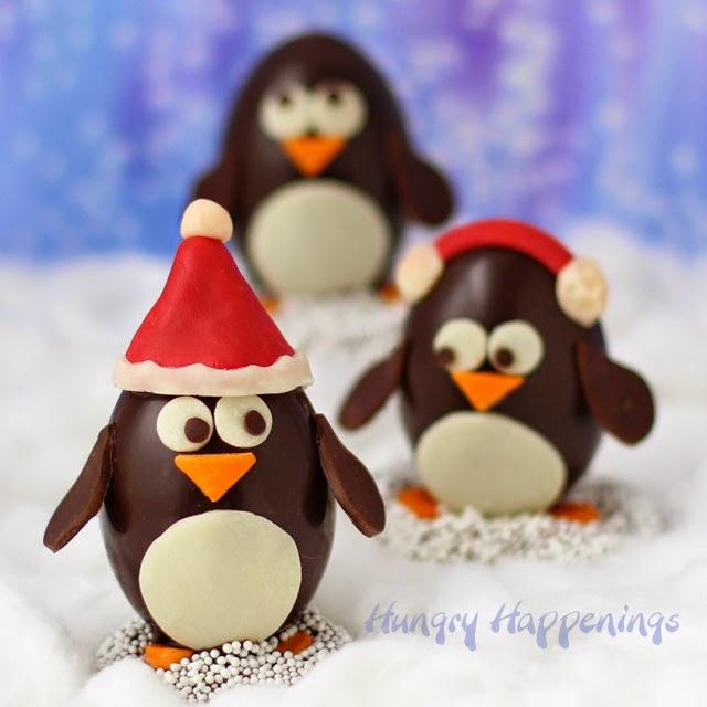 Penguin Truffles