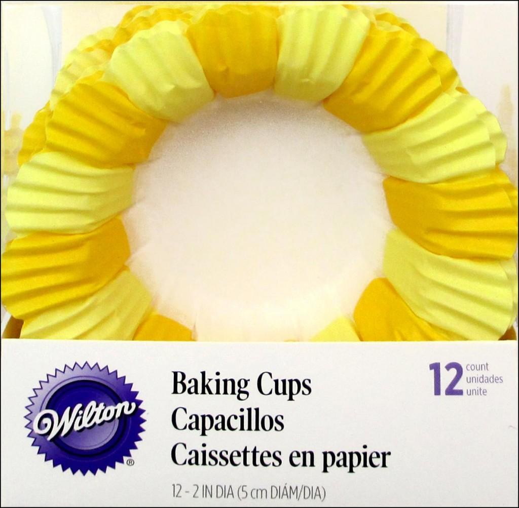 Wilton Capacillos Baking Cups