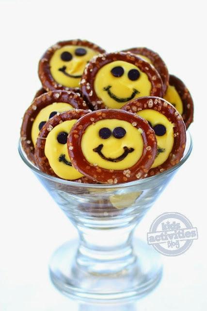Sweet Treats for Kids