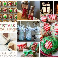 Fun Finds Friday with Christmas Fun Food & Craft Ideas!