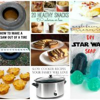 Kitchen Fun & Crafty Features