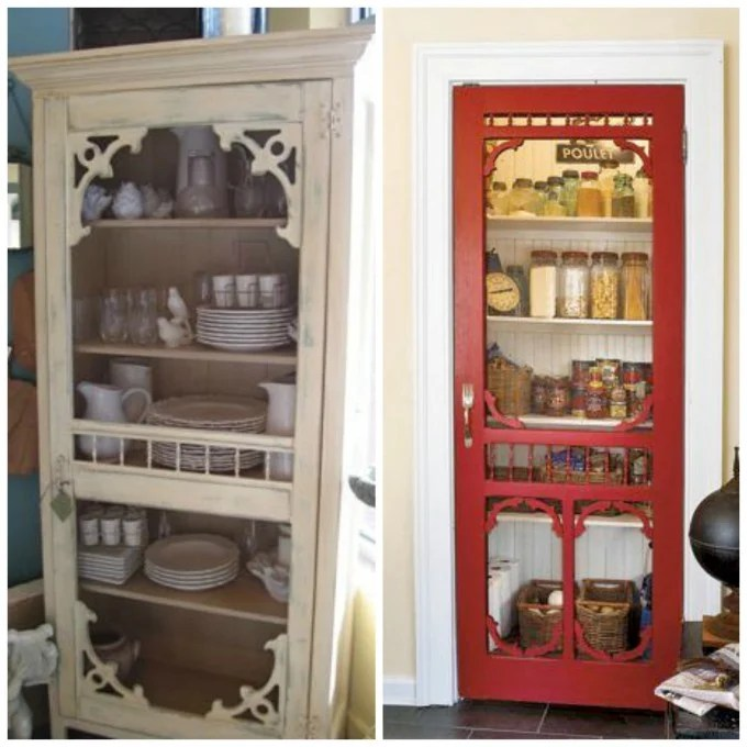20 Of The Best Upcycled Furniture Ideas Kitchen Fun With My 3 Sons