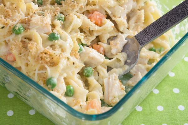 Cheesy Chicken Rice Casserole...these are the BEST Comfort Food Recipes!