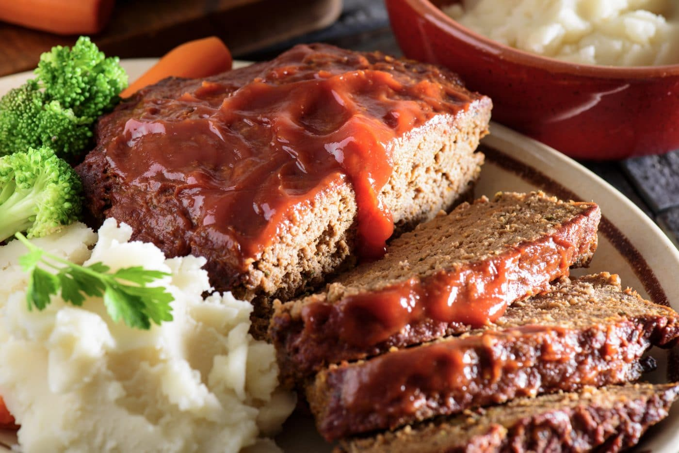 Mama's Awesome Meatloaf Recipe