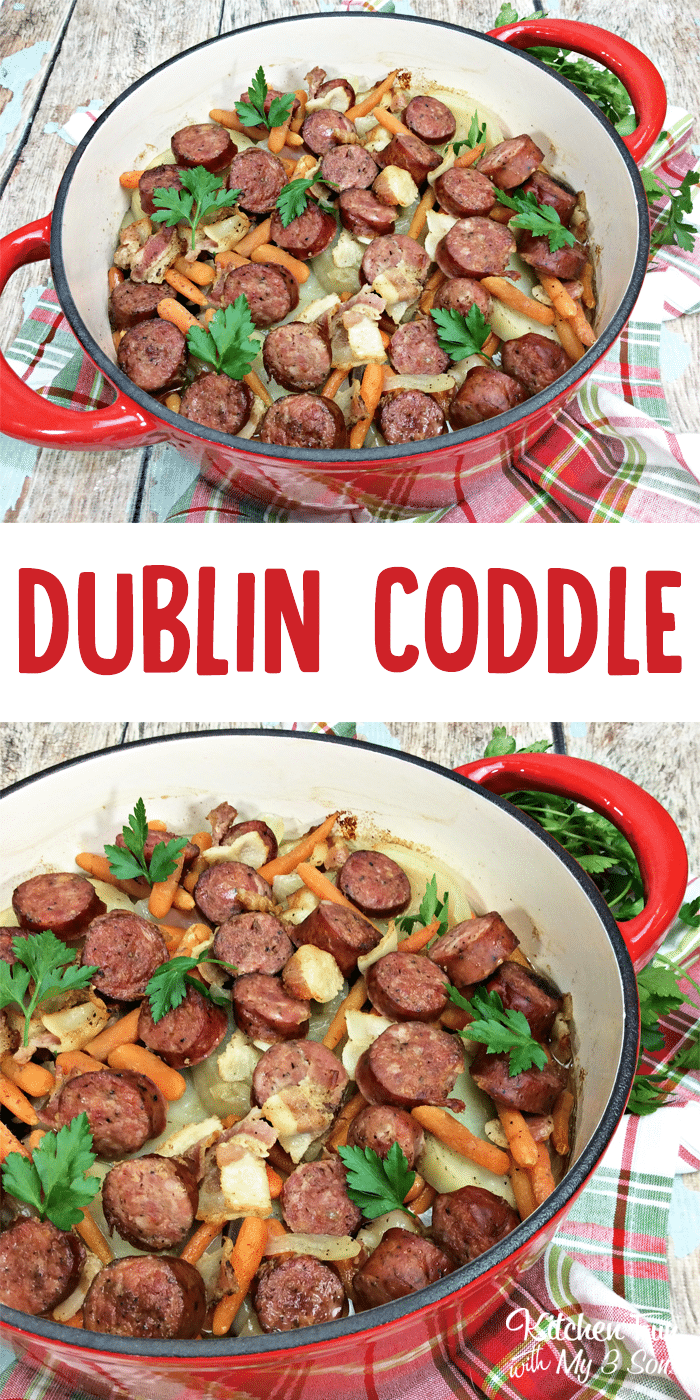 Dublin Coddle