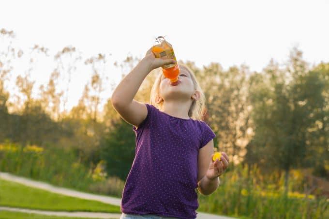 Kids Sports Drinks