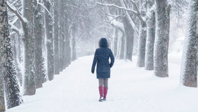 Handling Grief at Christmas