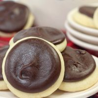Copycat Berger Cookies Recipe