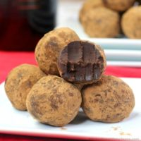 Baileys Fudge Truffles Recipe