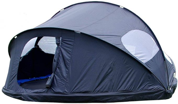 Trampoline Tent Cover