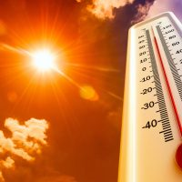 This Summer might be One of the Hottest on Record