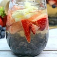 Patriotic Sangria Recipe