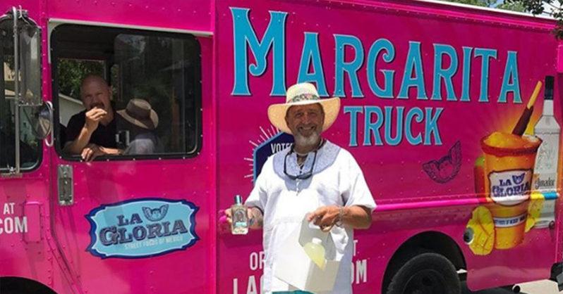 margarita truck