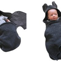 Baby Bat Swaddle