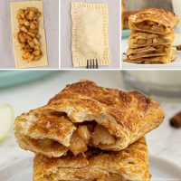 Apple Hand Pies (McDonald's Copycat)