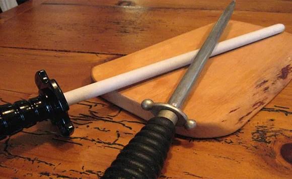 Block Knife Best Butcher Set