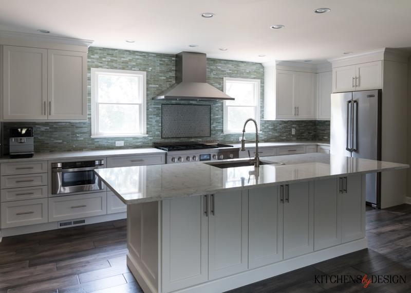 Kitchens Design Inc Allentown Pa