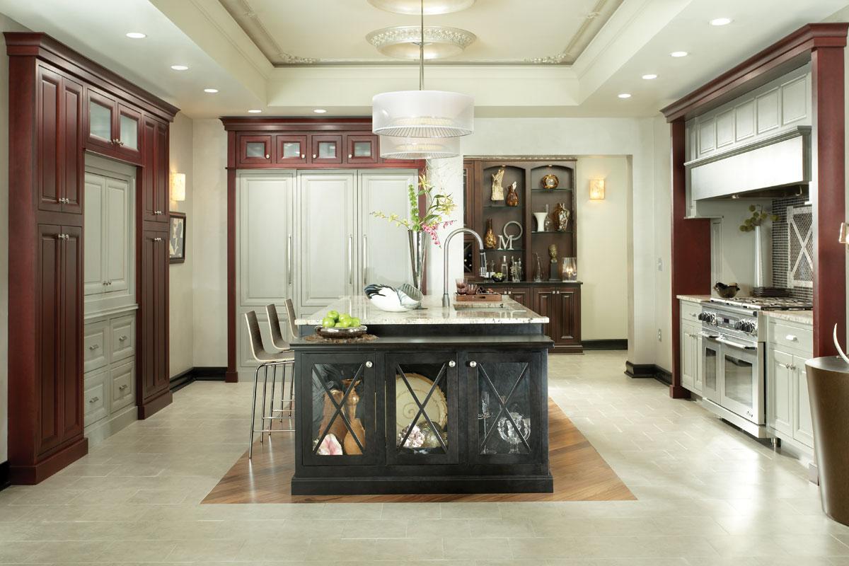 Kitchen Countertop Options Price