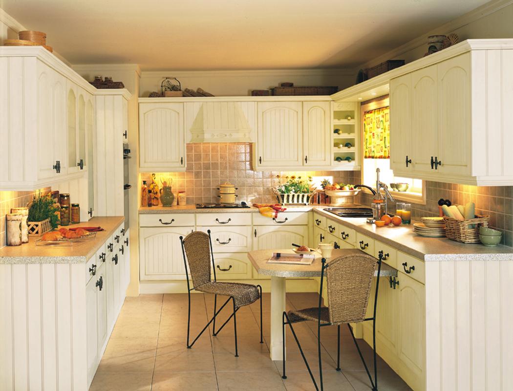 Small Kitchen Wall Decor