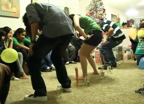 crazy Party Games   Can You Handle A Carrot adult party games with carrot