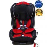 คาร์ซีท (car seat) Cool Kids รุ่น Plus 0-7 ขวบ (สีแดง)